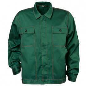 PRIMO GREEN Work jacket