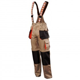 SUMMER EMERTON 4 IN 1 Work bib pants
