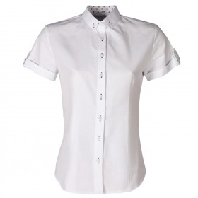 BARCO Lady's short sleeve shirt