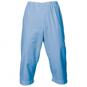 MIA LIGHT BLUE Lady's medical pants 1