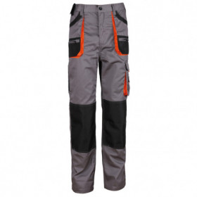 DES-EMERTON 2.0  Work trousers
