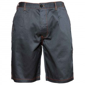 PRIMO GREY Work shorts