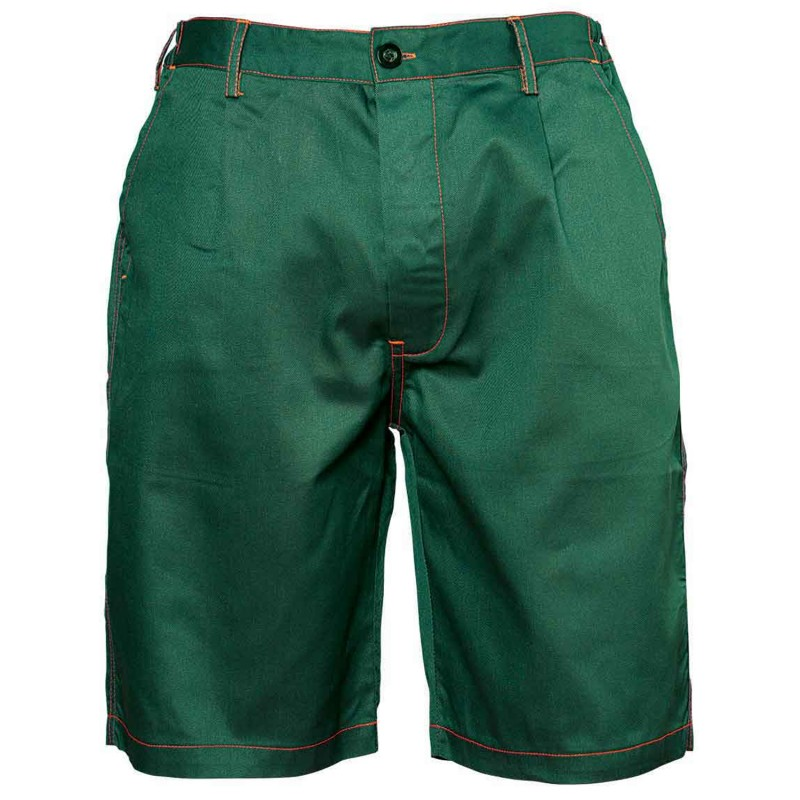 PRIMO GREEN Work shorts