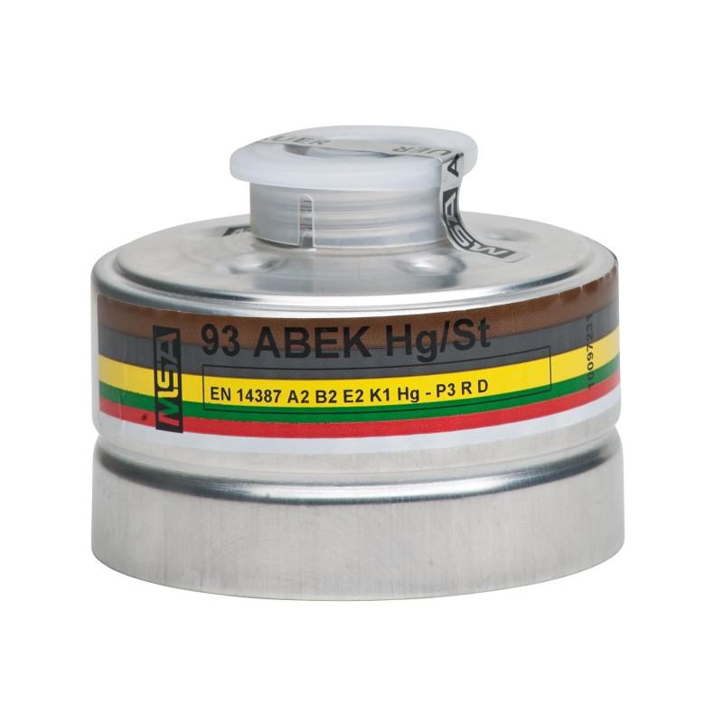 Комбиниран филтър ADVANTAGE A2B2E2K1 Hg P3
