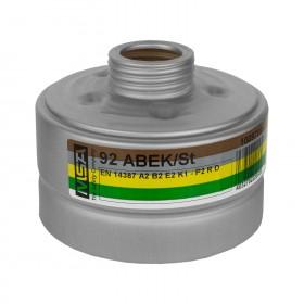 Комбиниран филтър ADVANTAGE A2B2E2K1 P2 R D 1