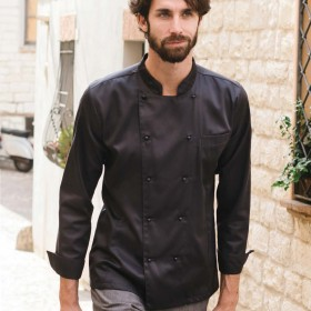 RAPHAEL Chef's tunic