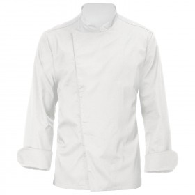 MIRKO WHITE Chef's tunic