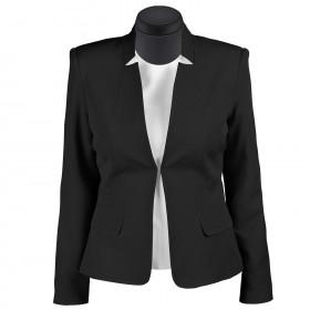 KARINA BLACK Lady's blazer