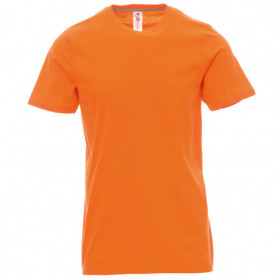 PAYPER SUNSET ORANGE T-shirt