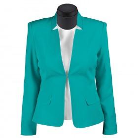 KARINA PETROLEUM Lady's blazer