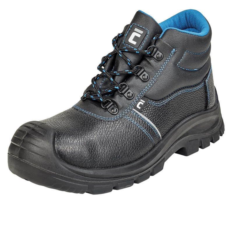 RAVEN XT ANKLE S1P SRC Safety shoes