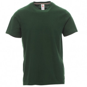 PAYPER SUNSET GREEN T-shirt