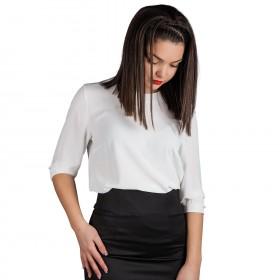 Дамска блуза IVON WHITE