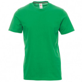 PAYPER SUNSET JELLY GREEN T-shirt