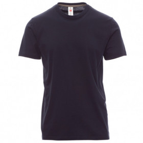 PAYPER SUNSET NAVY T-shirt