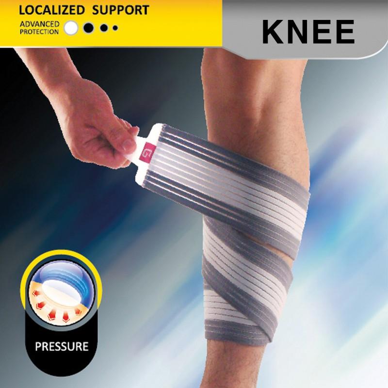 Ластична лента за коляно GRANDE