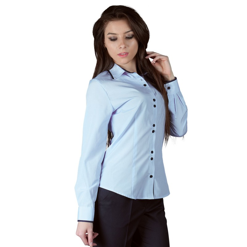 Дамска риза ALEXIA