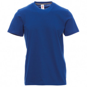PAYPER SUNSET ROYAL BLUE T-shirt
