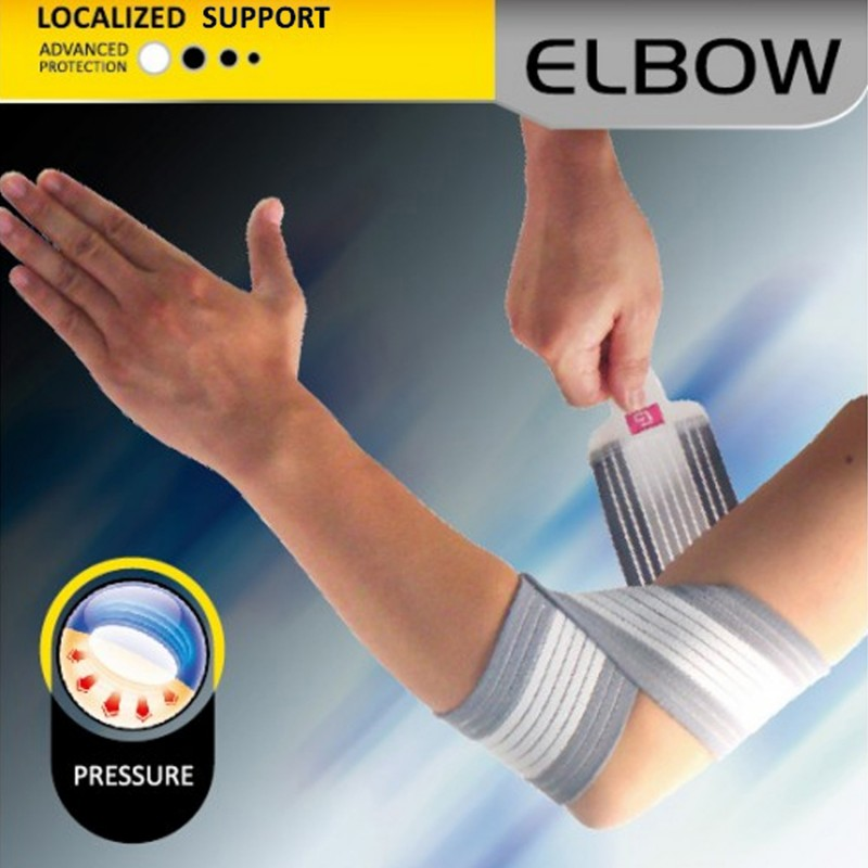 GRANDE ELBOW BAND