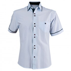 ALEX Men's short sleeve shirt