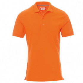 PAYPER VENICE ORANGE Polo t-shirt