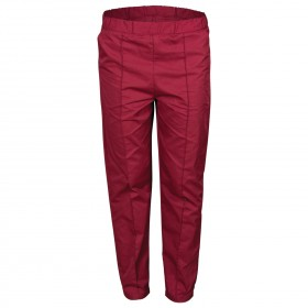 SINTIA BORDEAUX Lady's medical pants