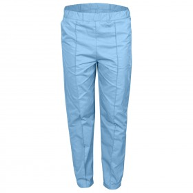 SINTIA LIGHT BLUE Lady's medical pants