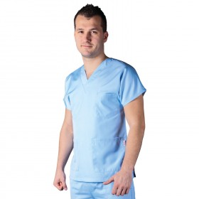 PLAM Men's medical tunic