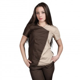 SION Lady's work tunic