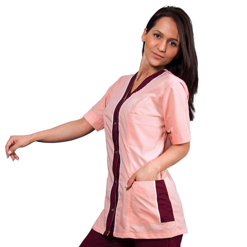 KLAUDIA Lady's medical tunic