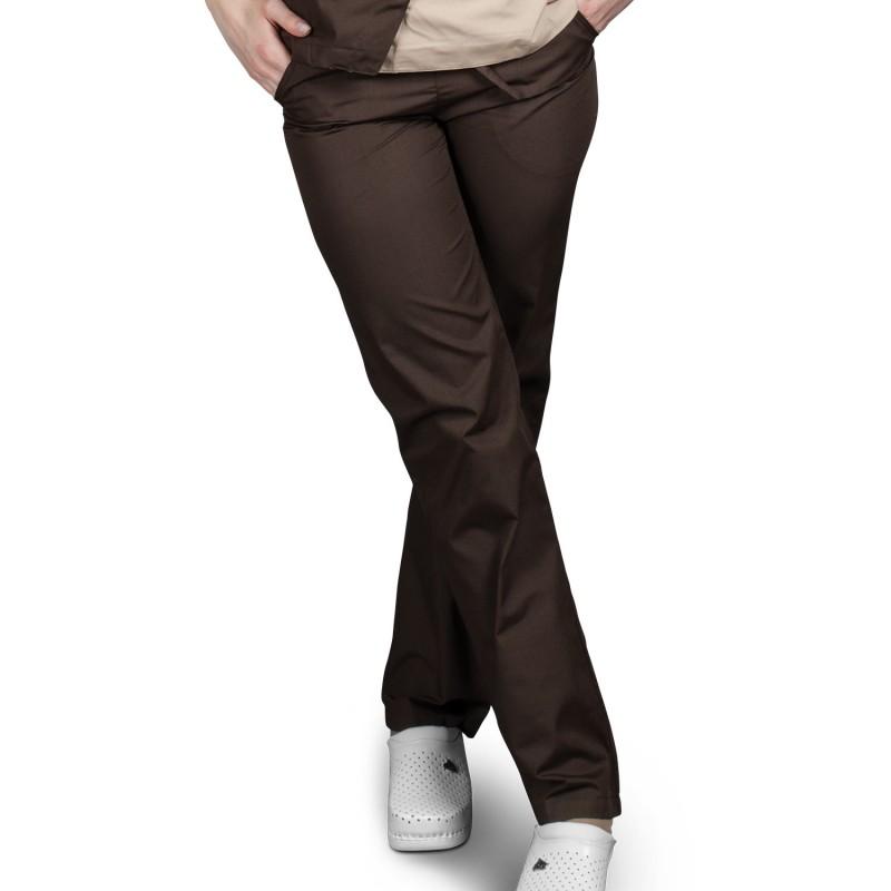 KASHA Lady's work pants