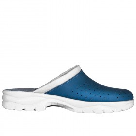 GF MAN LIGHT BLUE Man's clogs