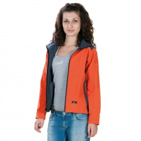 SEMOIS LADY JACKET 1