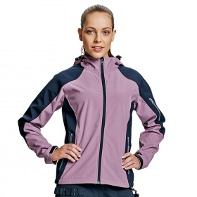 YOWIE Lady's softshell jacket 1