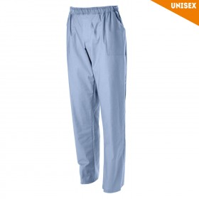 SIMONE LIGHT BLUE Medical pants