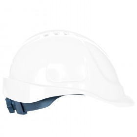 KANTON WHITE Safety helmet up to 440V