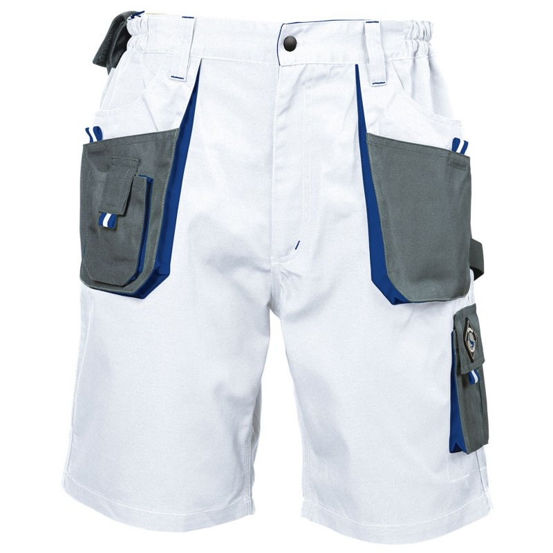 EMERTON WHITE Work shorts