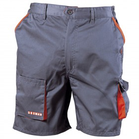 DESMAN Work shorts