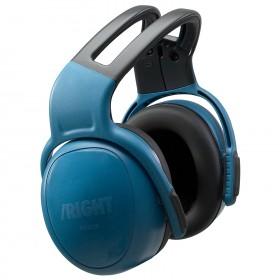 LEFT/RIGHT 33 dB 2