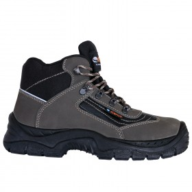 NEVADA ANKLE S1P Safety shoes