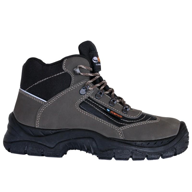 Работни обувки NEVADA ANKLE S1P