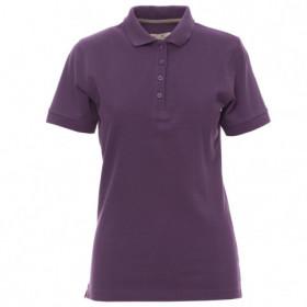 PAYPER VENICE INDIGO Lady's polo t-shirt 1