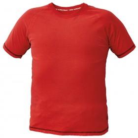 Тениска BALLING RED