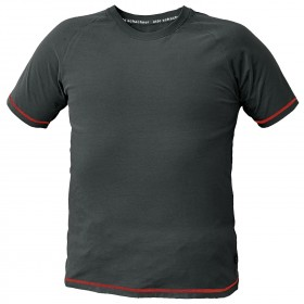 Тениска BALLING BLACK