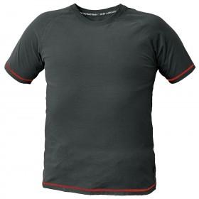BALLING BLACK T-shirt