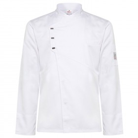 EMANUEL Chef's tunic