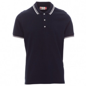 PAYPER SKIPPER NAVY Polo t-shirt