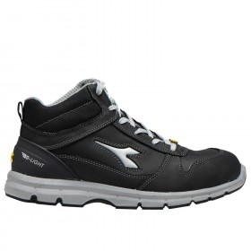 DIADORA RUN II HI S3 SRC ESD Safety shoes
