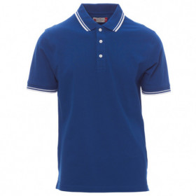PAYPER SKIPPER ROYAL BLUE Polo t-shirt