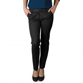 AGRESIV Lady's suit trousers